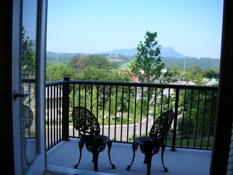 MV1101 balcony view