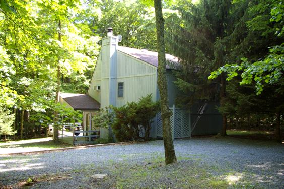 Sunnyside, vacation rental in Berkeley Springs
