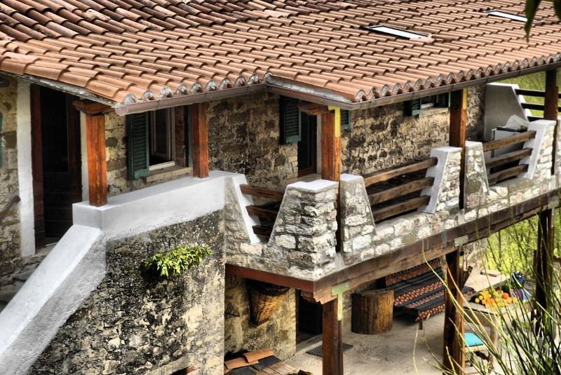 Casale Loreto, location de vacances à Gubbio