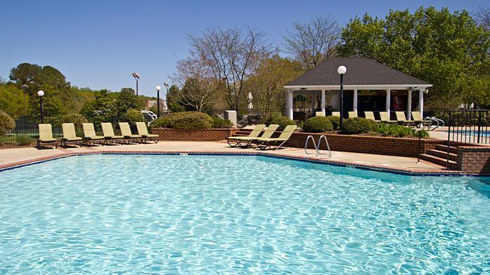 Historic Powhatan Resort: 4-BR, Sleeps 12, Kitchen, vacation rental in Williamsburg