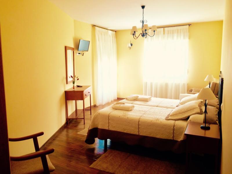 Habitación El Verano - Hotel Rural La Primavera