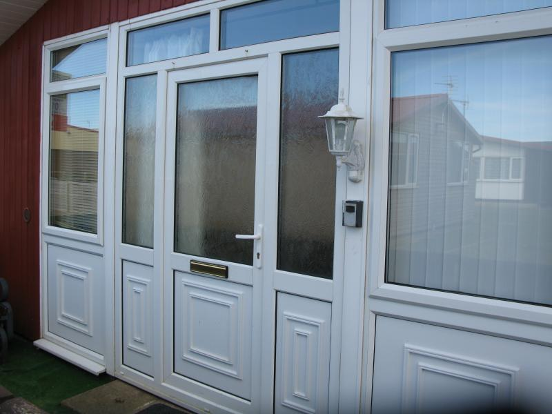 Beachcomber Chalet, South Shore holiday village., vacation rental in Bridlington