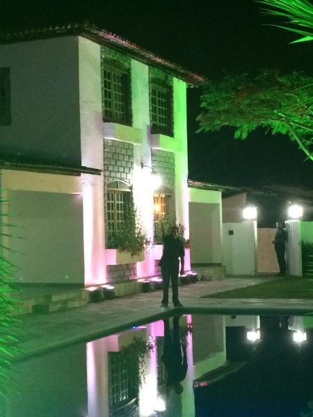 Flamboyant Recepções e eventos, alquiler de vacaciones en Gravata