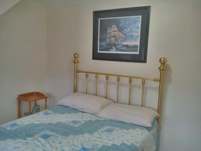 Bedroom # 3 with Double Bed