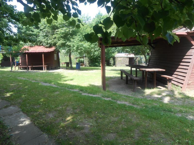 Турбаза 'Мечта'., holiday rental in Podolsk