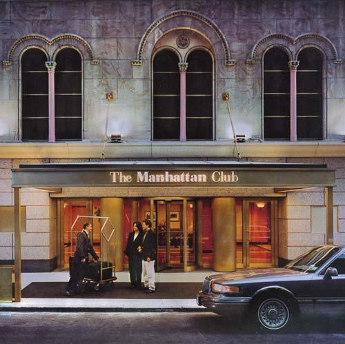 The Manhattan Club