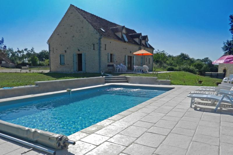 Property with the Pool