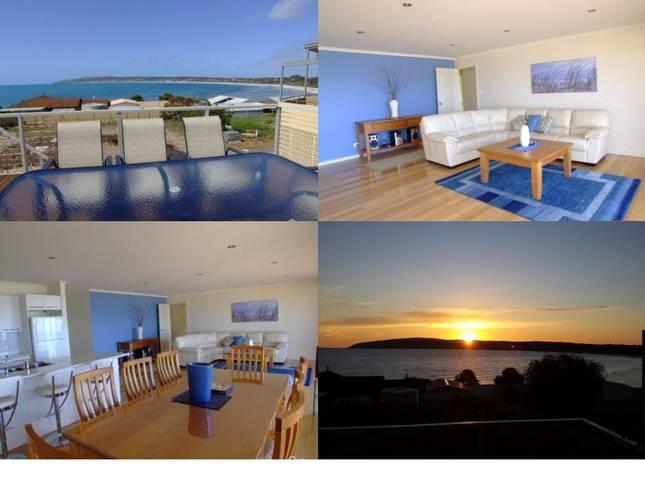 Elanora Emu Bay, vacation rental in Stokes Bay