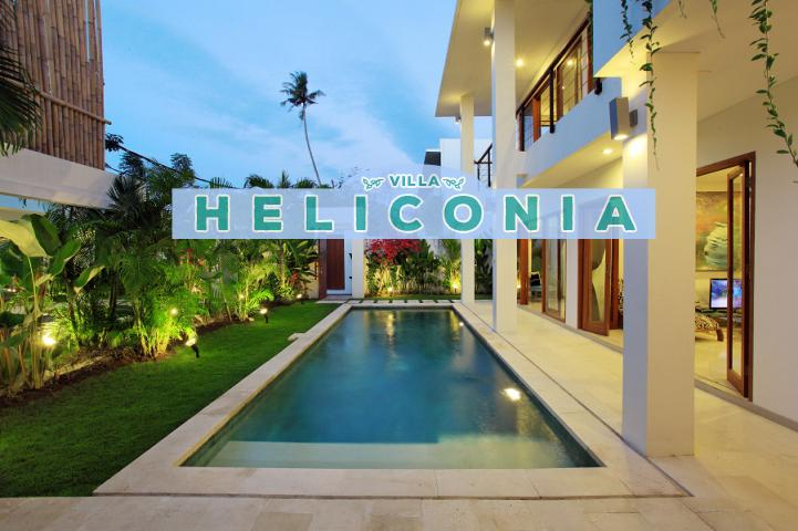 3 Bedroom Private Villa with Pool, vacation rental in Tanjung Benoa