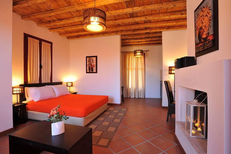 Traditional Residence at Monastiri, holiday rental in Kontias