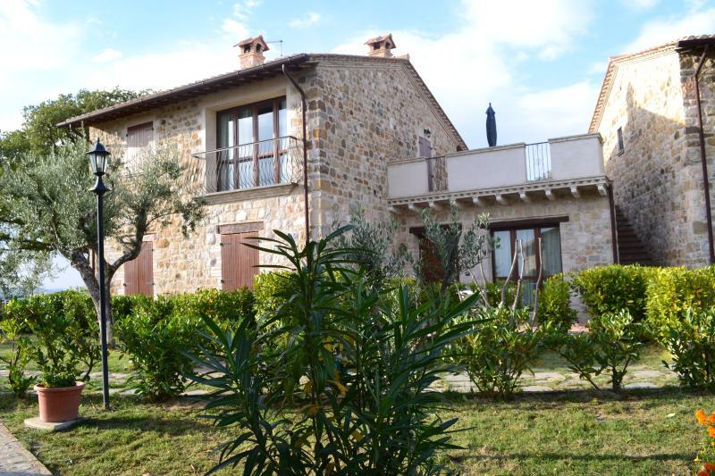 Casa Vacanze Ripa Alta, location de vacances à Piedicolle