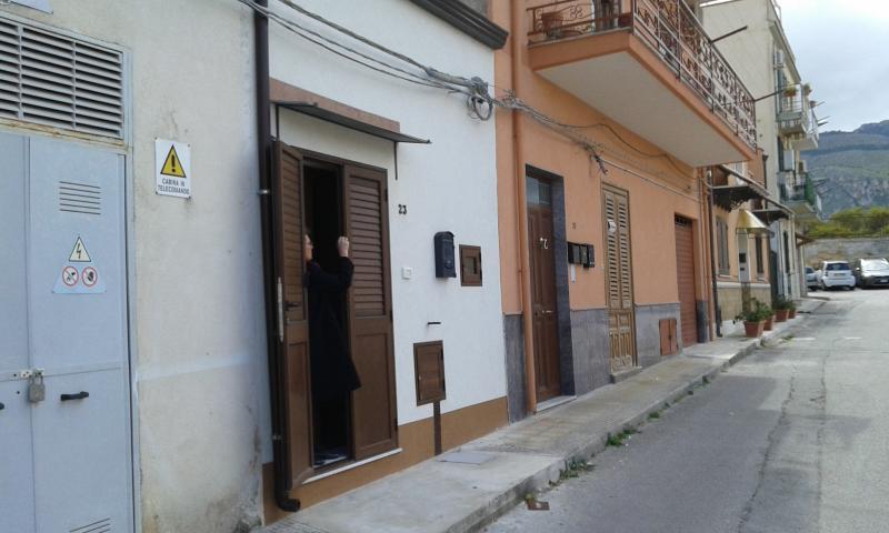 Sicilia Bella, holiday rental in Ficarazzi