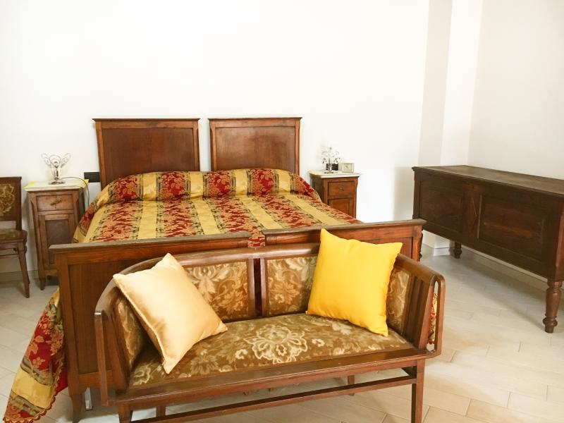 Accogliente appartamento in centro, alquiler de vacaciones en Caiazzo