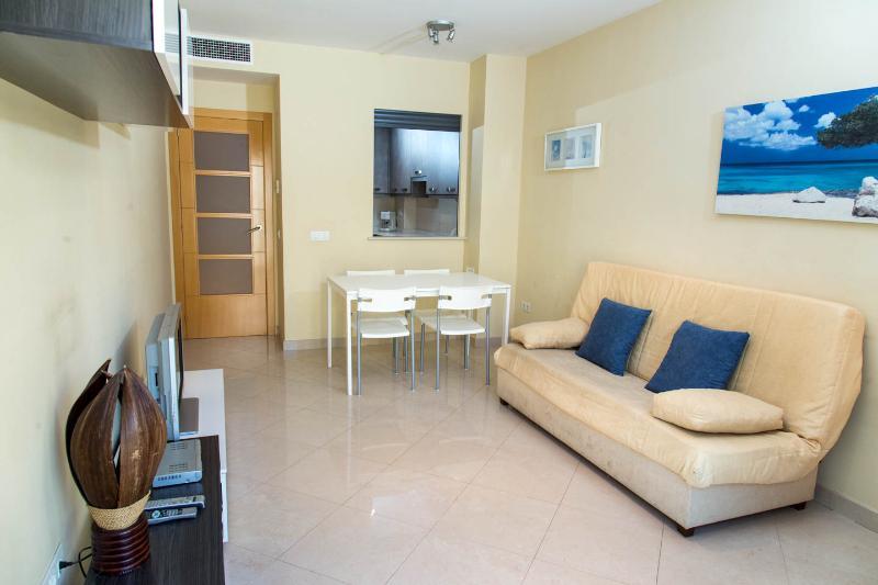 Apartamento de 2 habitaciones, location de vacances à Sitges