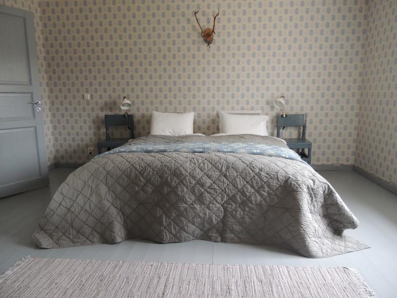 Bedroom Smedgårdsvägen 7b