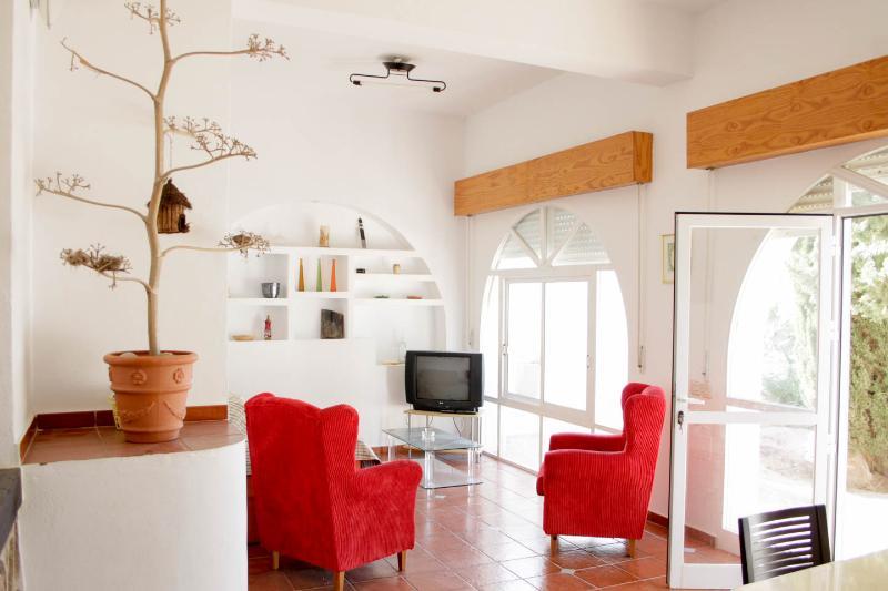 Apartamento en San José (Níjar.Almería), location de vacances à San Jose