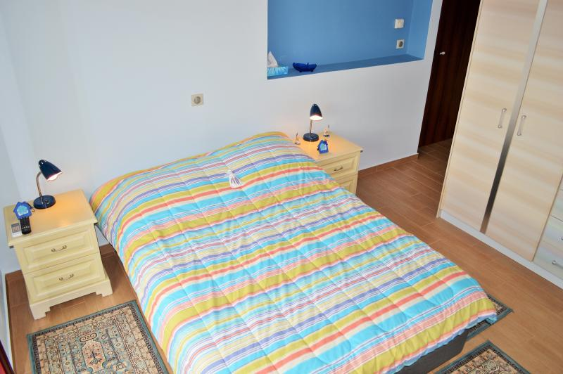 Blue Ensuite room - Sleeps 2