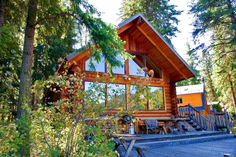 Marie's Cabin, holiday rental in Plain