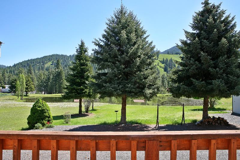 Huckleberry Cabin, alquiler vacacional en Wenatchee