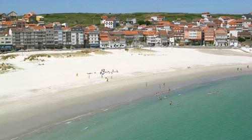 Playa urbana