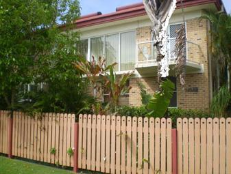 Byron Bay Bed & Breakfast Room 1, holiday rental in Byron Bay