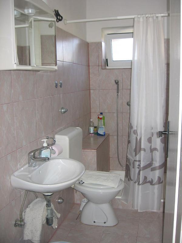 A1Veliki (5): banheiro com vaso sanitário