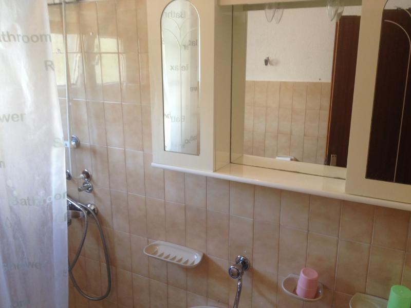 A2 (4 + 1): salle de bain avec toilette