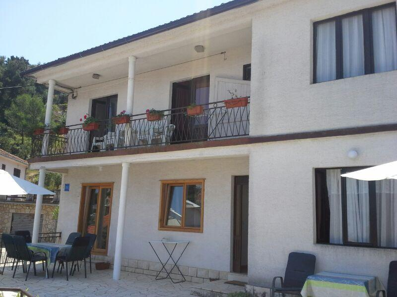 Dioniza A2(3) - Jelsa, vacation rental in Hvar Island