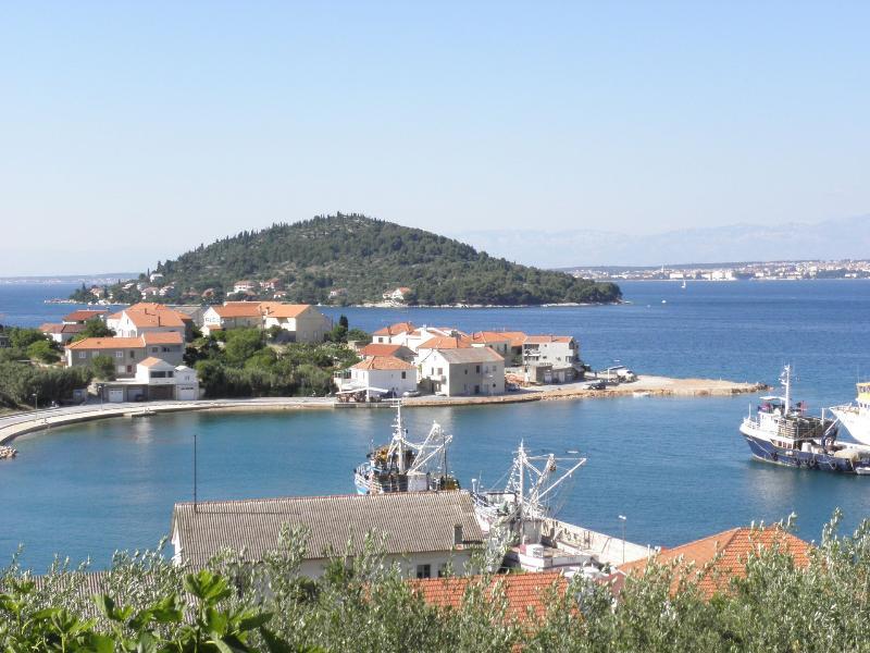 Ana (2+1): sea view