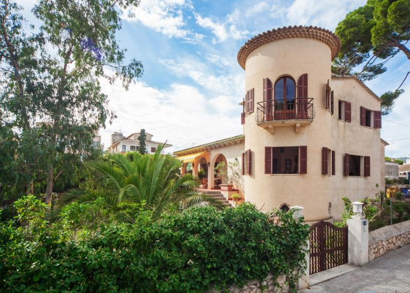 CAN XIM - Chalet for 8 people in Cala Millor, vacation rental in Costa De Los Pinos