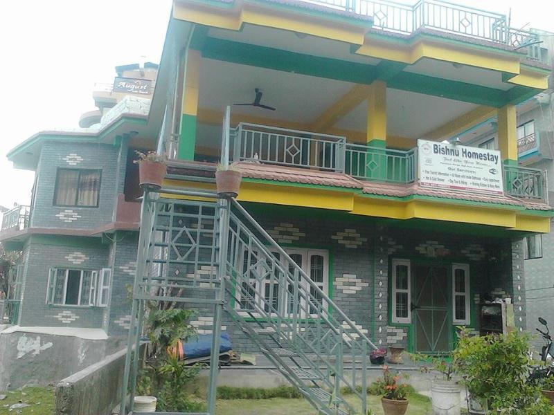 Bishnu Homestay, holiday rental in Pokhara