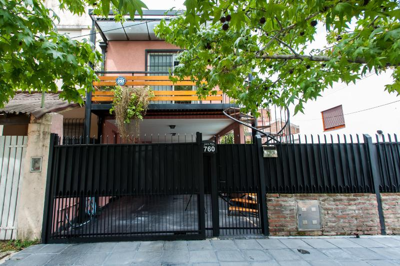 Departamento Cara Mia Tigre, vacation rental in Tigre