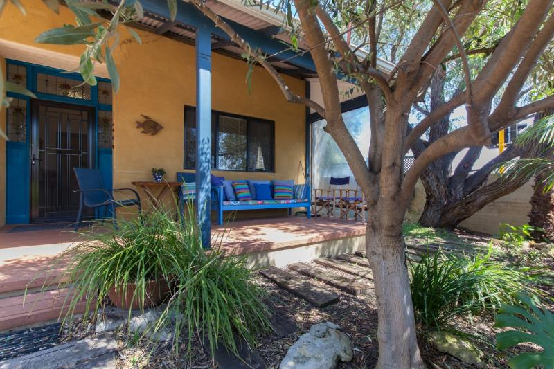 Fremantle Beach House is fully self-contained, holiday rental in Spearwood