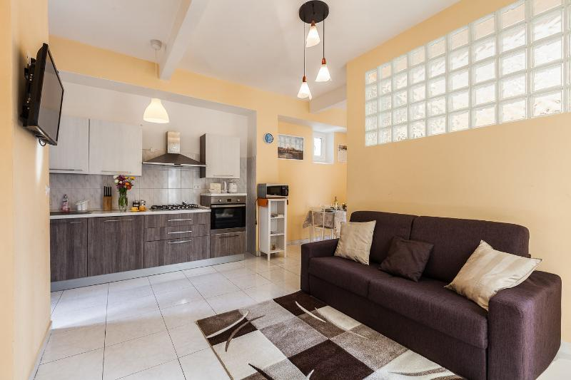 louer appart Rione Monti Bel appartement