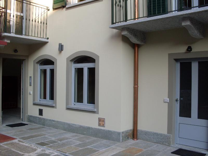 APARTMENT CA' NIBIL, holiday rental in Gattico