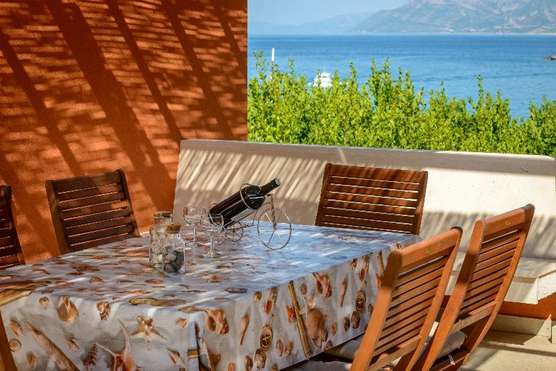 Island Romantic Getaway, holiday rental in Orasac
