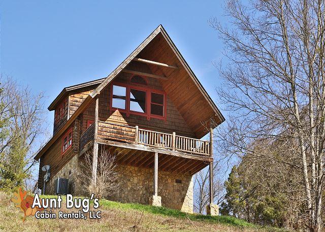 Amazing luxury cabin