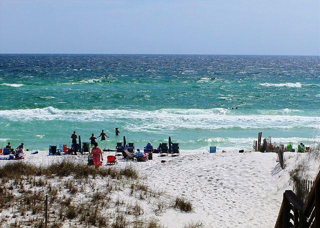 Enclave Beach's