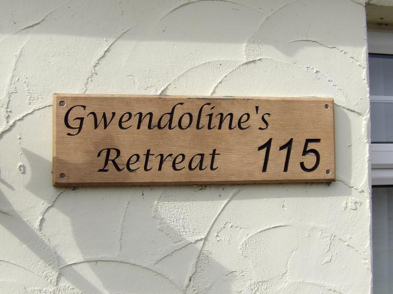 Gwendolines Retreat, holiday rental in County Antrim