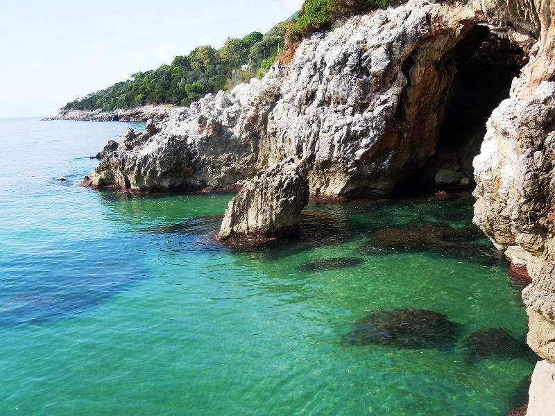 Fossellone Cave  (Photo Assunta Tognoni)
