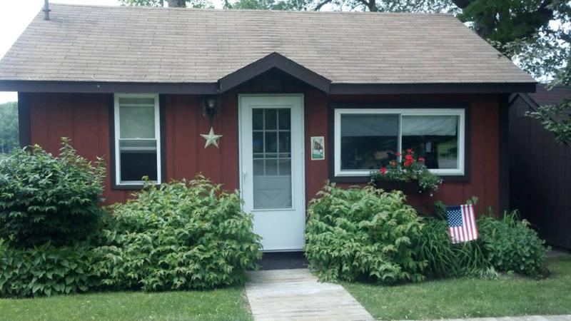 We have 4 cottages so you will see multiple listings for this property.