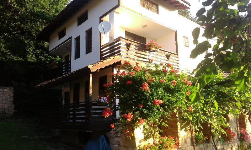 Villa Nasco, casa vacanza a Kranevo