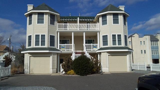 616 Wayne Avenue, Northside 112997, location de vacances à Ocean City