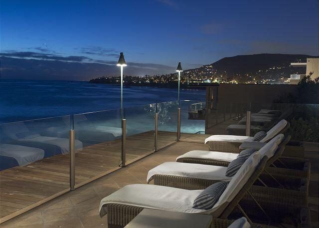 Perfect Villa on a oceanfront property., vacation rental in Laguna Beach