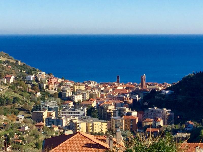 NOLI PRESTIGIOSO APPARTAMENTO in villa tra MARE ED ULIVI, vacation rental in Torre del Mare