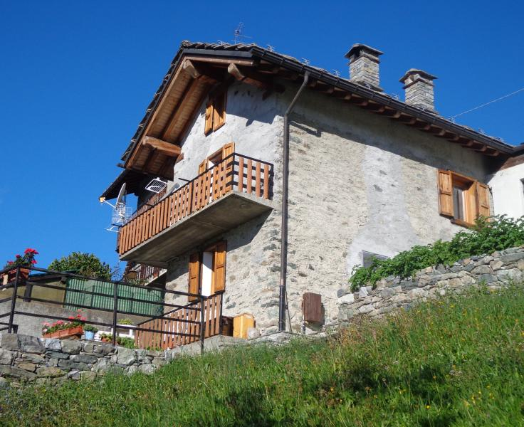 CHALET   GRAND  SOLEIL Independant avec dehors, holiday rental in Hone