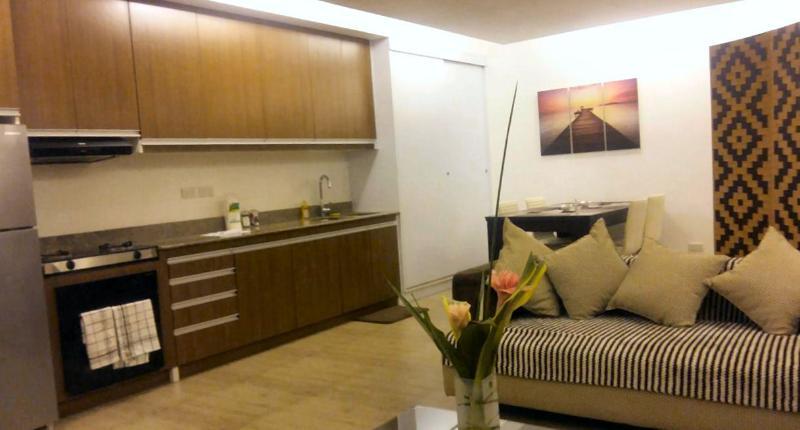 B1 Davao Apartment Rentals Studio Apt