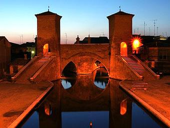 Accogliente appartamento 70 mq Lido delle Nazioni, aluguéis de temporada em Comacchio