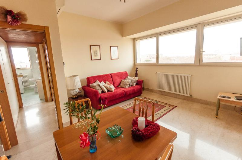 Has Air Conditioning And Wi Fi Rental In Rome Italy Vacation