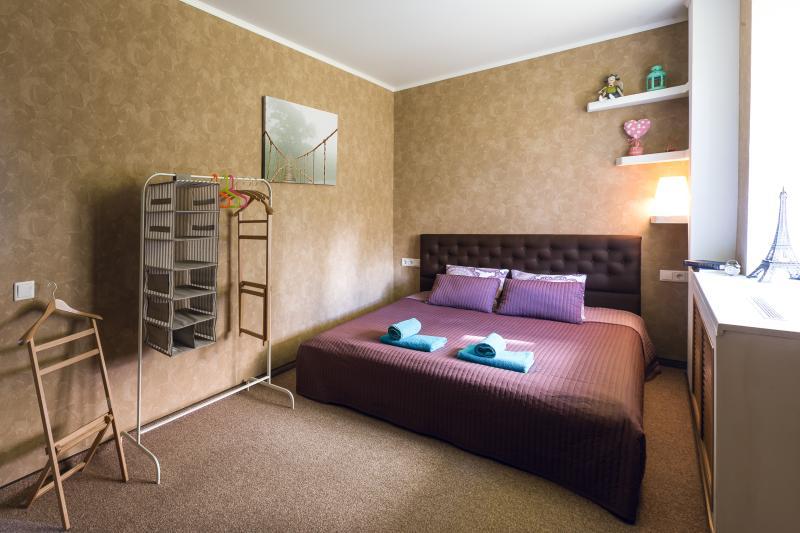 Комфортная  3 квартира в центре Бреста., vacation rental in Brest Region